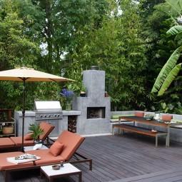 Garden kitchen garden kitchen ideas snapsureco model.jpg