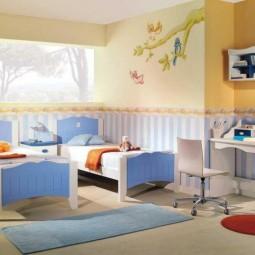 Kinderzimmer für Geschwister einrichten - nettetipps.de
