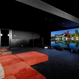 Heimkino einrichten- Ideen und Tipps für optimale Raumgestaltung ...