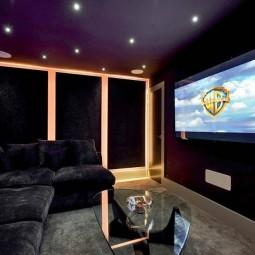 Heimkino Einrichten Tipps Optimale Raumgestaltung | Möbelideen