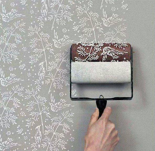 Wand streichen Ideen- Seid Ihr verschieden! - nettetipps.de