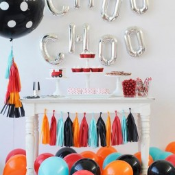03 silver letter balloons for the dessert table backdrop.jpg