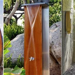 Ai irresistible outdoor shower designs for your garden 9.jpg