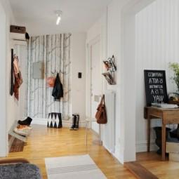 kreative vorraum gestaltungsideen. Black Bedroom Furniture Sets. Home Design Ideas