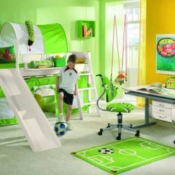 Das kinderzimmer fuer den fussball fan alles dreht sich um den ball foto paidi 1 1.jpg