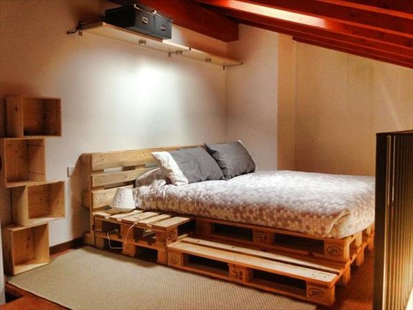 g nstige diy projekte aus paletten. Black Bedroom Furniture Sets. Home Design Ideas