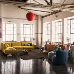 Kreative moderne wohnungsideen - Gestaltung von zimmerdecken ...