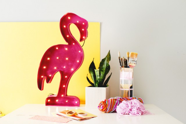 Flamingo diys for indoor and outdoor decor 3.jpg