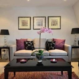 geniale einrichtungsideen f r kleine r ume. Black Bedroom Furniture Sets. Home Design Ideas