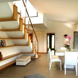 den raum unter der treppe nutzen. Black Bedroom Furniture Sets. Home Design Ideas