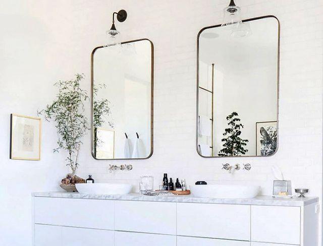 Super schicke badezimmer for Schicke badezimmer