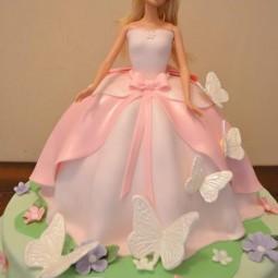22ba5245e0673741112af81ec50648dc barbie torte barbie cakes.jpg