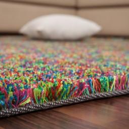 Bunter teppich  Wunderschöne bunte Teppiche :) - nettetipps.de