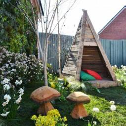 34 colorful bohemian garden designs to embrace 5.jpg