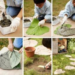 Gartenideen diy  Ein MIX toller DIY Gartenideen - nettetipps.de