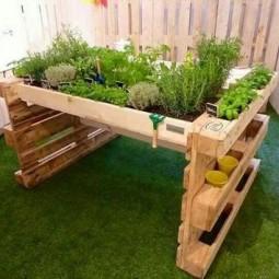 81cfae8a4c0ea99bb886f2b592b2f1fa pallet garden projects pallets garden.jpg