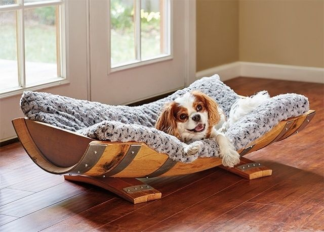 98976cca3906db389405f81f71e471d7 cool dog beds doggie beds 1.jpg