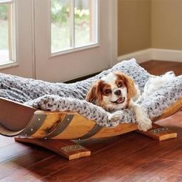98976cca3906db389405f81f71e471d7 cool dog beds doggie beds.jpg