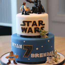 B436a64d75c63e477bedae7cce144901 star wars cupcakes star wars party.jpg