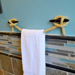 Bathroom Towel Woohome 1 ...