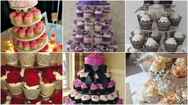 Cupcakes Susse Alternative Zur Hochzeitstorte Nettetipps De