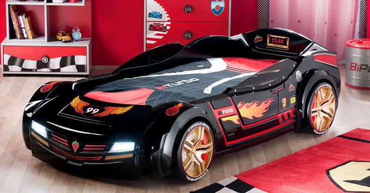 Creative inspiring modern car bedroom interior designs ideas dream bedroom 1.jpg