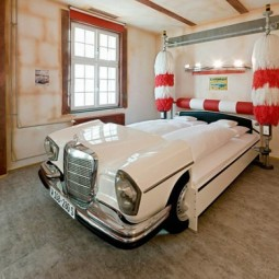 Creative inspiring modern car bedroom interior designs ideas dream bedroom 7 1.jpg