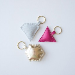 Diy leather shape keychain11 1.jpg