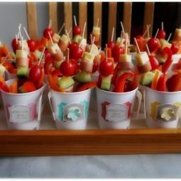 Fingerfood kindergeburtstag fuer geburtstag farbe die sie mit schoene ideen 1.jpg