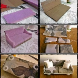 20 Diy Mobel Fur Barbie Nettetipps De
