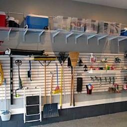 Super 15 platzsparende Ideen für eure Garage :) - nettetipps.de KS34