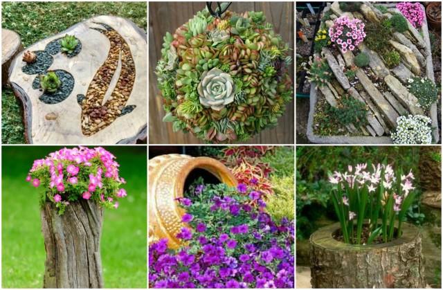 20 originelle Ideen für euren Garten :) - nettetipps.de