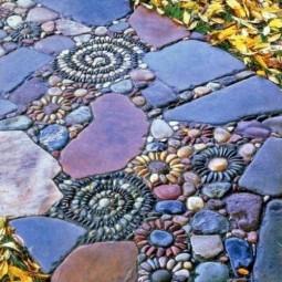 C2514e6ab5a61bbf80e3466a0b6af5f4 pebble mosaic garden mosaics.jpg