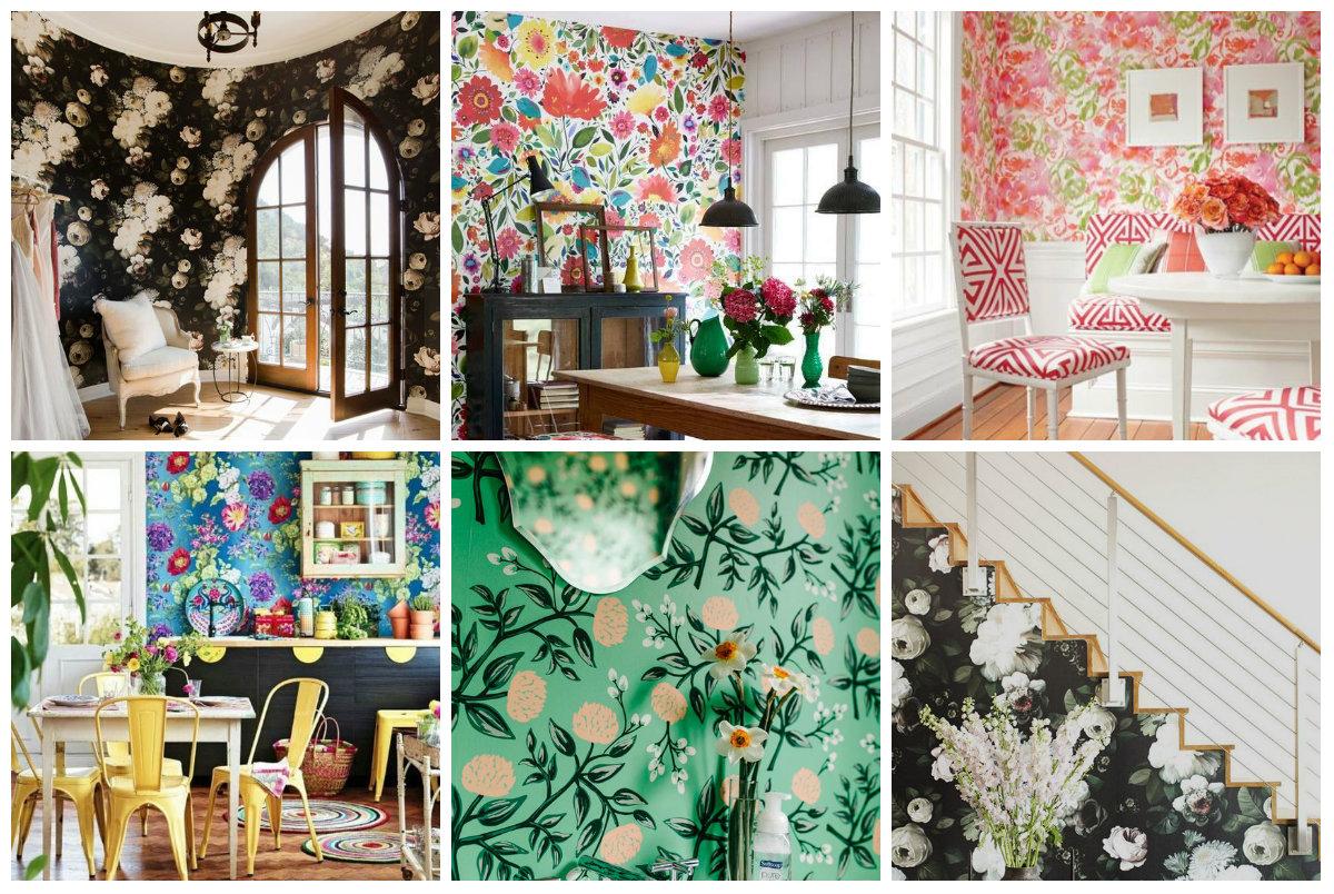 kreative ideen f r die sch nste wandgestaltung. Black Bedroom Furniture Sets. Home Design Ideas