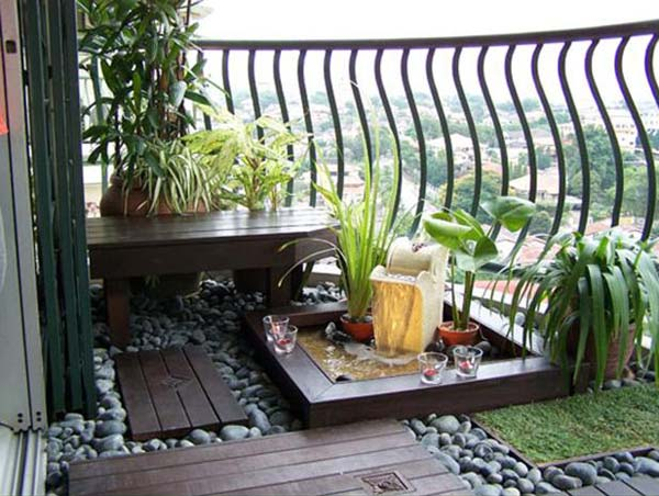 Decorate outdoor space with wooden tiles 1.jpg