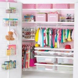 Edcd6db7b42aa521512716573d054930 closet ideas kid closet.jpg