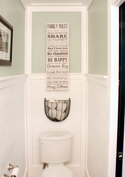 Toilettenpapier Aufbewahrung Nettetippsde