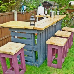 Outdoor reclaimed wood projects woohome 15.jpg