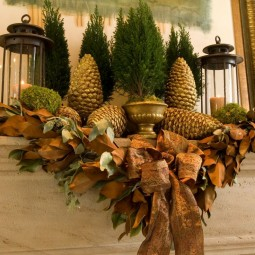 19 enchanted diy autumn decorations to fall for this season 1.jpg