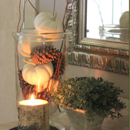 19 enchanted diy autumn decorations to fall for this season 1.png