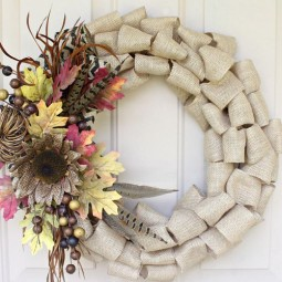 2a06245497237aa17cd95758e9f8d3f4 fall wreath burlap fall wreaths.jpg