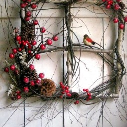 A3ac7cc5b0557e1cea337e4649968a8e holiday door wreaths winter wreaths.jpg