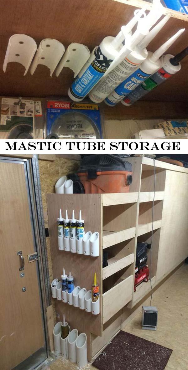 Garage Organisieren Nettetipps De