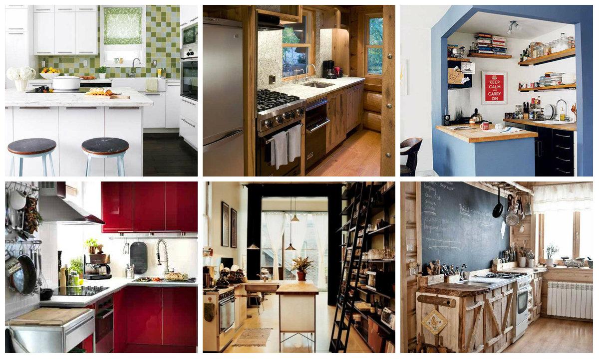 k chen design f r kleine wohnungen. Black Bedroom Furniture Sets. Home Design Ideas