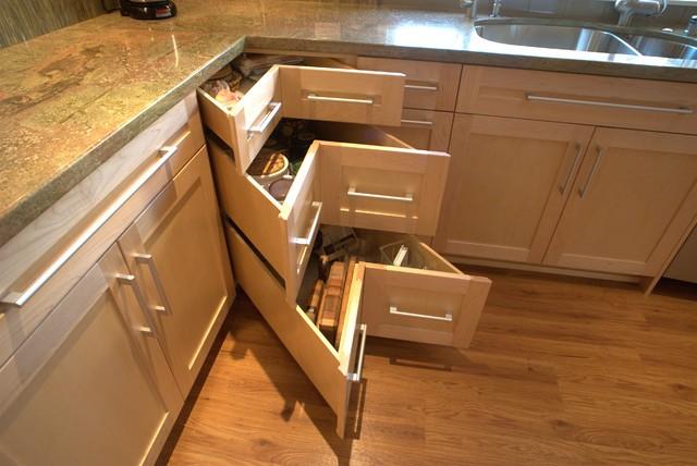 k che platzsparend organisieren. Black Bedroom Furniture Sets. Home Design Ideas