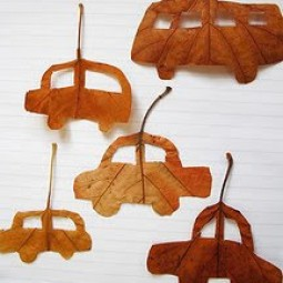 Diy leaf car craft_zpsf816636d.jpg