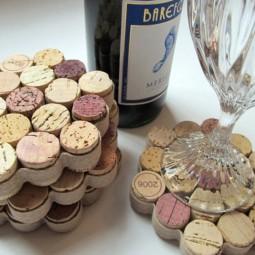 Diy projects using wine bottle corks 6 e1400527054822.jpg
