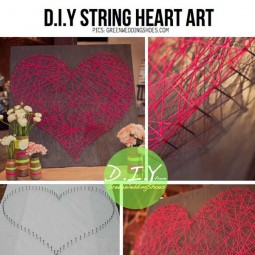 Diy ways to make walls amazing 8 1.jpg