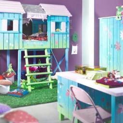Fairy tale girl bedroom woohome 4.jpg
