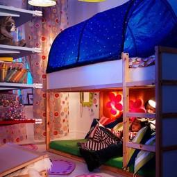 Fairy tale girl bedroom woohome 6.jpg
